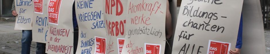 Sozialistische Jugend Deutschlands – Die Falken, Kreisverband Kelheim