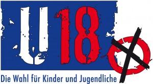 U18-Wahl Logo
